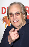 "Danny Aiello attends the off-Broadway Opening Night Performance of  ""Dinner With The Boys"" at Acorn Theatre on May 4, 2015 in New York City."