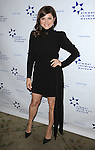 Tiffani Thiessen at the '13th Annual Discovery Award Dinner' held at the Beverly Hills Hotel November 14, 2013