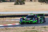 12th January 2020; The Bend Motosport Park, Tailem Bend, South Australia, Australia; Asian Le Mans, 4 Hours of the Bend, Race Day; The number 65 Viper Niza Racing LMP3 driven by Douglas Khoo, Dominic Ang,   during the race - Editorial Use