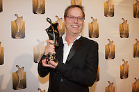 April 22, 2012 - MOntreal (Qc) CANADA - Gala Artis 2012 - Denis Bouchard