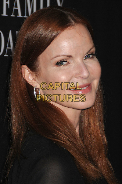 18 October 2014 - Santa Monica, California - Marcia Cross. Elyse Walker's 10 Year Anniversary Pink Party held at Santa Monica Airport Hangar 8.  <br /> CAP/ADM/BP<br /> &copy;Byron Purvis/AdMedia/Capital Pictures