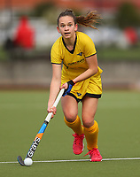 Auckland Intercity women's hockey match between Southern and ABC at Lloyd Elsmore Park in Auckland, New Zealand on Saturday, 18 July 2020. Photo: Simon Watts / bwmedia.co.nz