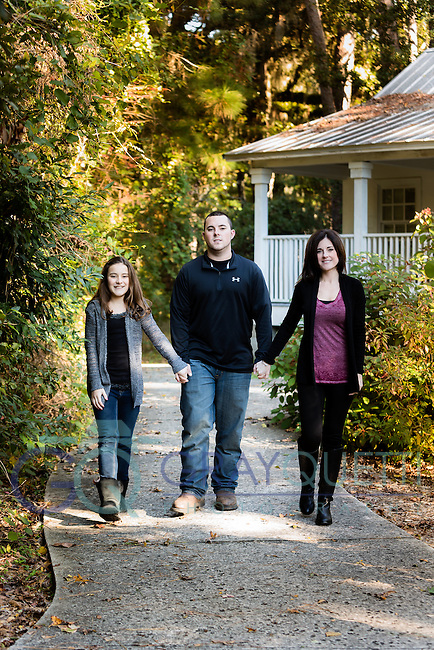 Family Portraids