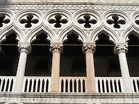 Doge's Palace - Venice