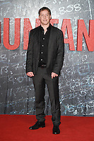 LONDON, UK. October 17, 2016: Producer Mark Williams at the premiere of &quot;The Accountant&quot; at the Empire Leicester Square, London.<br /> Picture: Steve Vas/Featureflash/SilverHub 0208 004 5359/ 07711 972644 Editors@silverhubmedia.com