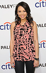 "Janel Parrish at the 2014 PaleyFest ""Pretty Little Liars"" held at The Dolby Theatre in Los Angeles on March 16, 2014."