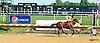 Wanna Follow Me winning at Delaware Park on 8/15/16