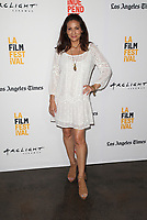 """SANTA MONICA , CA June 16 Constance Marie, At 2017 Los Angeles Film Festival - Premiere Of """"The Year Of Spectacular Men"""" at The ArcLight Santa Monica, California on June 16, 2017. Credit: Faye Sadou/MediaPunch"""