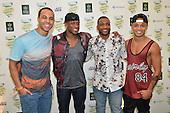 Jul 07, 2013: JLS - Photocall