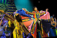Joseph & the Amazing Technicolour Dreamcoat
