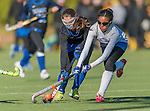 Darien vs Glastonbury CIAC Class L Field Hockey Final 2014