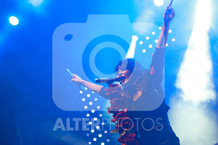 Palencia Sonora Festival. Fuel Fandango. June 10, 2017. (ALTERPHOTOS/Acero)