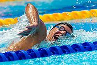 MICKA Jan CZE Czech Republic<br /> Gwangju South Korea 27/07/2019<br /> Swimming Men's Freestyle 1500m Preliminary<br /> 18th FINA World Aquatics Championships<br /> Nambu University Aquatics Center <br /> Photo © Andrea Masini / Deepbluemedia / Insidefoto