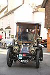 159 VCR159 Mrs Julie Evison Mrs Julie  Evison 1902 Mors France AT115