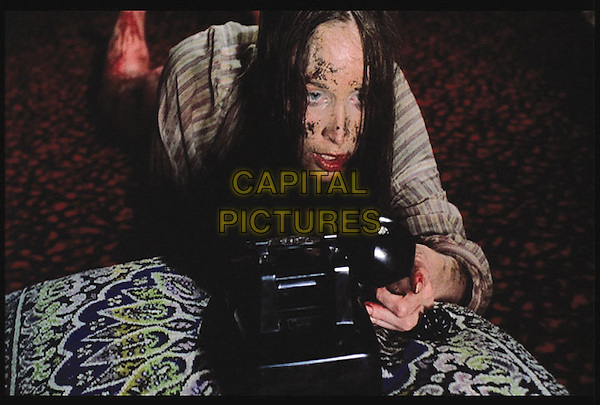 Camille Keaton.in I Spit on Your Grave (1978) .(Day of the Woman).*Filmstill - Editorial Use Only*.CAP/NFS.Supplied by Capital Pictures.
