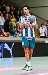 Stockholm 2013-11-10 Handboll Elitserien Hammarby IF - Eskilstuna Guif :  <br /> Hammarby 10 Josef Pujol<br /> (Foto: Kenta J&ouml;nsson) Nyckelord:  portr&auml;tt portrait