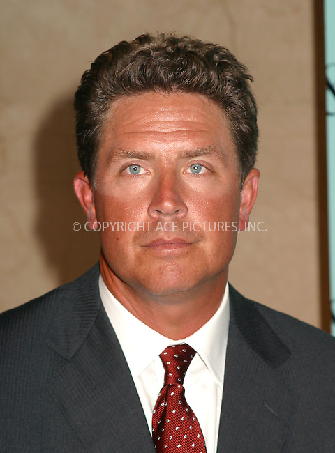 Tiffany & Co. celebrates the launch of a new timepiece collection, The Tiffany Mark. Today, Tiffany honors five outstanding individuals who have set the mark in their industries. PICTURED IS HONOREE DAN MARINO. New York, September 5, 2002.  Please byline: Alecsey Boldeskul/NY Photo Press.   ..*PAY-PER-USE*      ....NY Photo Press:  ..phone (646) 267-6913;   ..e-mail: info@nyphotopress.com
