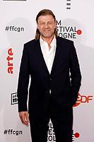 Sean Bean bei der Verleihung der Film Festival Cologne Awards 2017 auf dem 27. Film Festival Cologne im Börsensaal der IHK. Köln, 06.10.2017