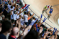 UCI Track World Cup - 20 Oct 2018