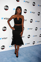 Aja Naomi King<br /> TGIT Premiere Event for Grey's Anatomy, Scandal, How to Get Away With Murder, Palihouse, West Hollywood, CA 09-20-14<br /> David Edwards/DailyCeleb 818-249-4998