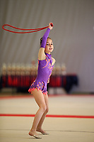 Noa Greenberg, Level-4 (BUR) @ LA Cup 2017.