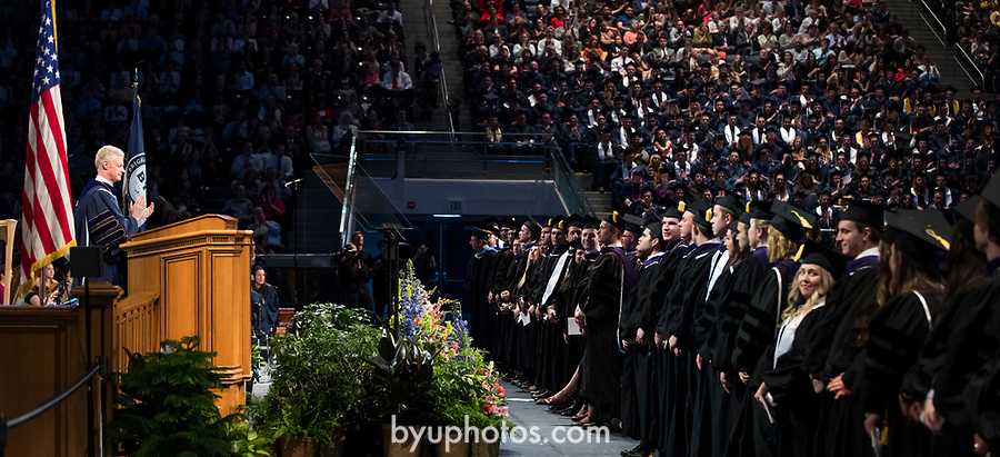 _E1_7325<br /> <br /> 1704-51 2017 Spring Commencement<br /> <br /> April 27, 2017<br /> <br /> Photography by Nate Edwards/BYU<br /> <br /> &copy; BYU PHOTO 2016<br /> All Rights Reserved<br /> photo@byu.edu  (801)422-7322