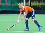 UTRECHT - Oranje v Jong Oranje. Jochem Bakker.   COPYRIGHT KOEN SUYK