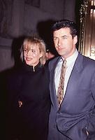Alec Baldwin &amp; Kim Basinger 1993 by Jonathan <br /> Green