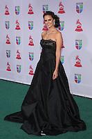 LAS VEGAS, NV - NOVEMBER 15 :  Shaila Durcal pictured at the 2012 Latin Grammys at Mandalay Bay Resort on November 15, 2012 in Las Vegas, Nevada.  Credit: Kabik/Starlitepics/MediaPunch Inc. /NortePhoto