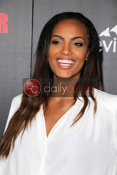 Ciera Foster<br /> at the &quot;The November Man&quot; World Premiere, TCL Chinese Theater, Hollywood, CA 08-13-14<br /> David Edwards/DailyCeleb.com 818-249-4998