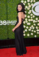 Jessica Pare at CBS TV's Summer Soiree at CBS TV Studios, Studio City, CA, USA 01 Aug. 2017<br /> Picture: Paul Smith/Featureflash/SilverHub 0208 004 5359 sales@silverhubmedia.com