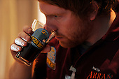 Ayrshire Real Ale festival - at Troon Concert Hall - judging for festival winning beers – picture by Donald MacLeod – 07.10.11 – clanmacleod@btinternet.com 07702 319 738 donald-macleod.com