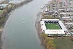 241113 Craven Cottage Aerial pics