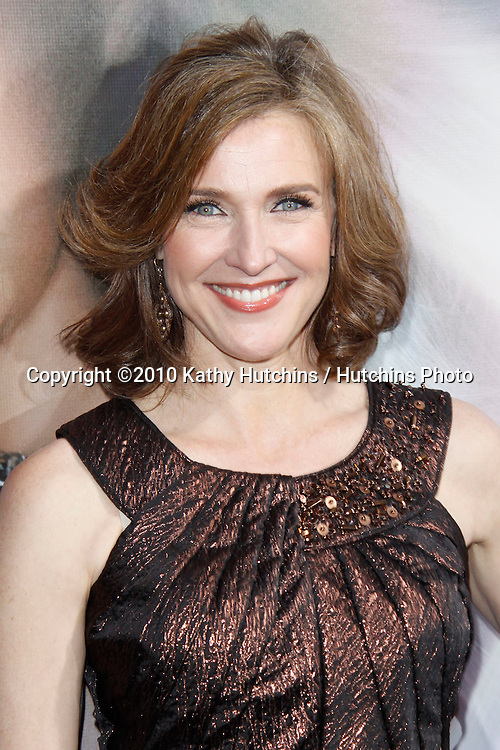 Brenda Strong.Eva by Eva Longoria Parker Fragrance Launch Party.Beso Hollywood.Hollywood, CA.April 27, 2010.©2010 Hutchins Photo....