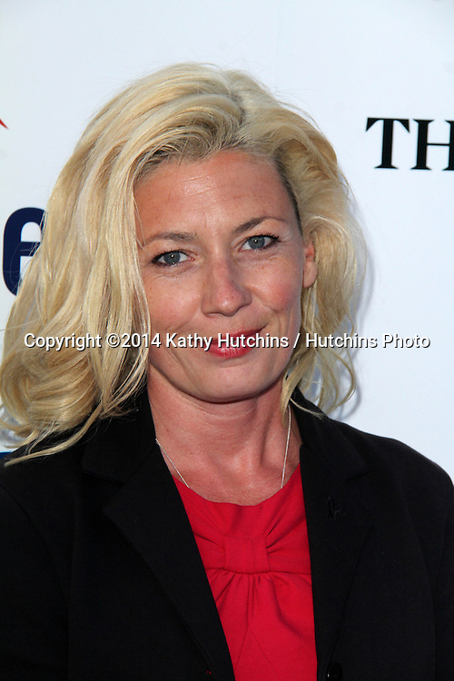 BODHILOS ANGELES - APR 22:  Kate Ashfield at the 8th Annual BritWeek Launch Party at The British Residence on April 22, 2014 in Los Angeles, CA