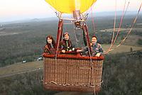 20110726 Hot Air Cairns 26 July