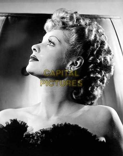 LUCILLE BALL.in The Big Street.*Filmstill - Editorial Use Only*.CAP/PLF.Supplied by Capital Pictures.