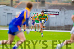 South Kerry in Action against  Kenmare in the County Senior Football Semi Final at Fitzgerald Stadium Killarney on Sunday.