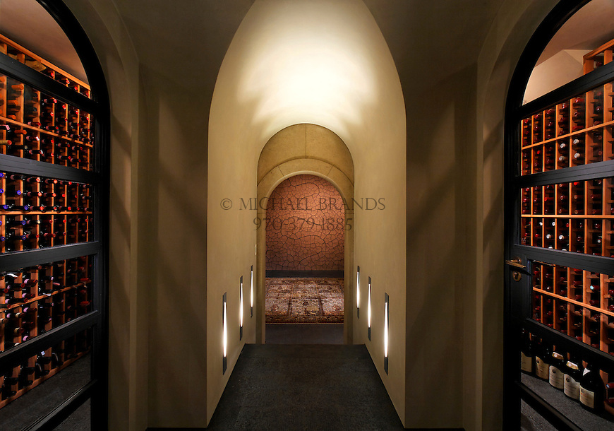 © Aspen Architectural Photography, 2008. 970-379-1885