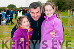 Ballylongford Races: Attending Ballylongford races on Sunday last were Aideen, Con & Grace Whelan from Listowel.