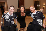 Fierce Four Rugby Championships 2014 - Welcome DInner
