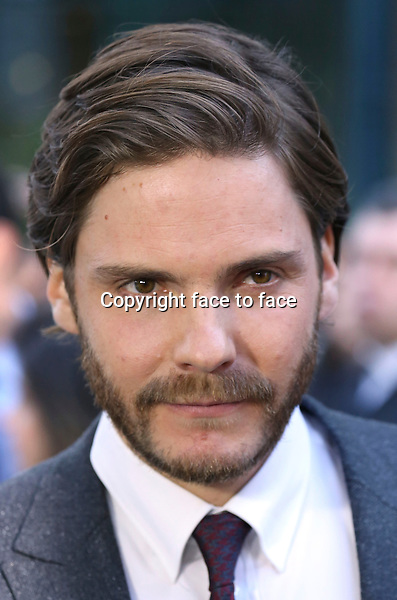 Daniel Bruhl attending the 2013 Tiff Film Festival Red Carpet Arrivals for &quot;The Fifth Estate&quot; at Roy Thomson Hall on September 5, 2013 in Toronto, Canada.<br />