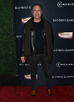 "08 January 2019 - Hollywood, California - Frank Stallone. ""SGT. Will Ferrell Gardner"" Los Angeles Premiere held at Arclight Hollywood . Photo Credit: Birdie Thompson/AdMedia"