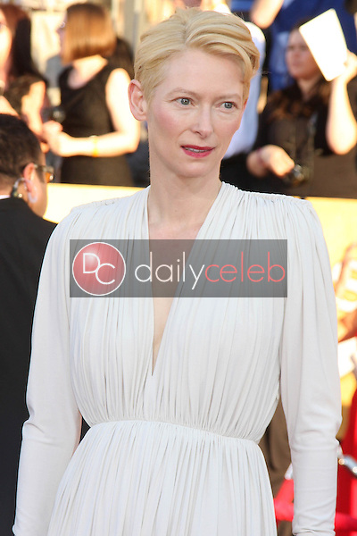 Tilda Swinton<br />