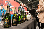 Champagne Tasting by Barons de Rothschild at the Prestige Village of the Longines Masters of Hong Kong 2017 on 11 February 2017 at the AsiaWorld Expo in Hong Kong, China. Photo by Weixiang Lim / Power Sport Images