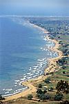 Costal Beach