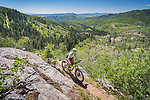 Steamboat Biking Photography