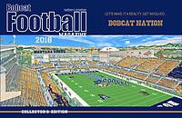 2018 Bobcat Football Magazine — Review & Preview