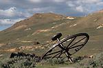 Wheel in Bodie SHP
