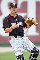 06.27.2014 - MiLB Charleston vs Kannapolis